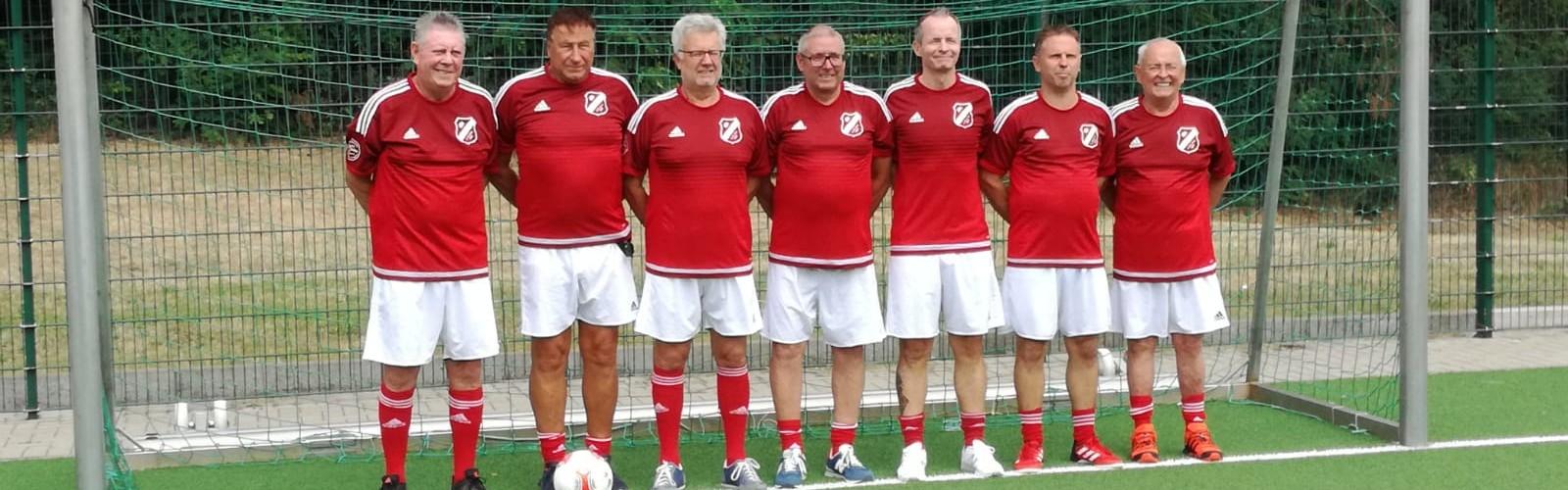 Foto zum Beitrag: Fußballtennis Spielrunde Nr.14