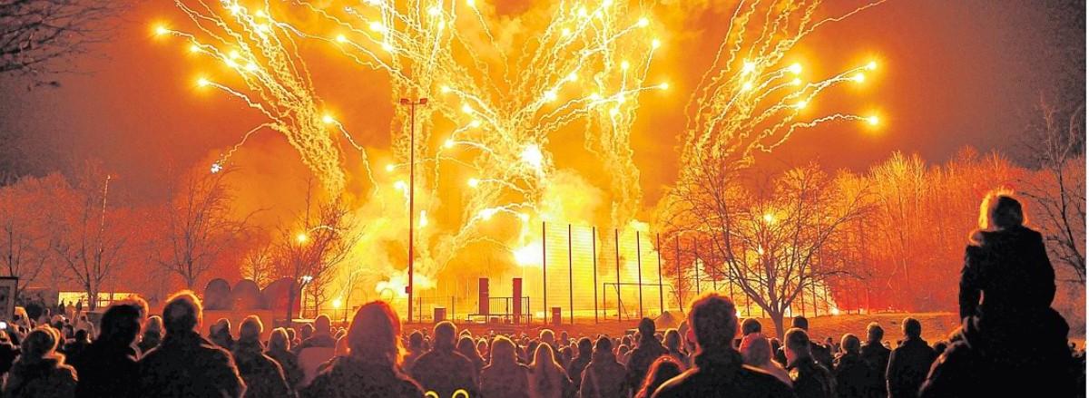 Foto zum Beitrag: 15. Liricher-Licherfest startet bald wieder!!!