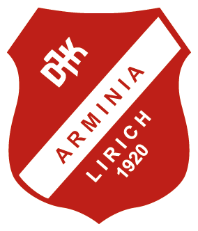 Wappen der DJK Arminia Oberhausen