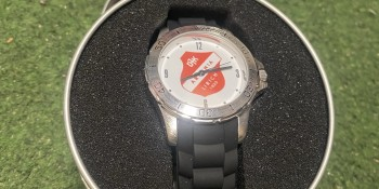 Produktfoto von Arminia Uhr