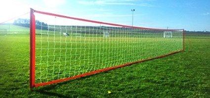 Foto zum Beitrag: Heimspiele der Fussball- Tennis Spielrunde !!!