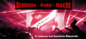 Arminia-Gala