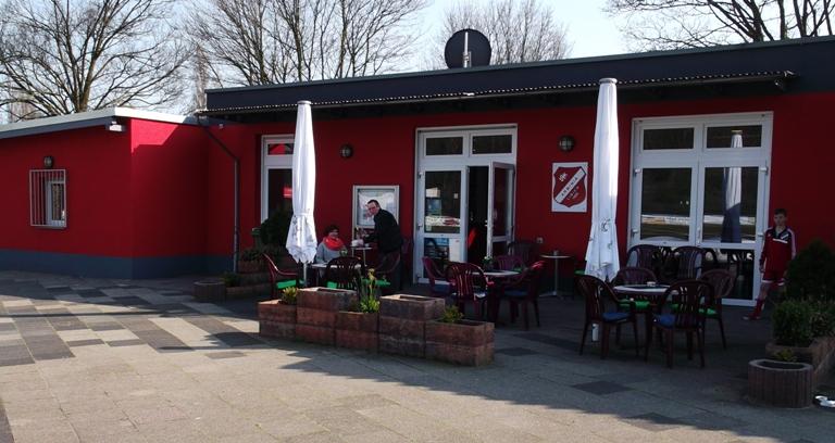 Foto zum Beitrag: Clubhaus