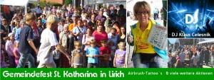 Gemeindefest St. Katharina