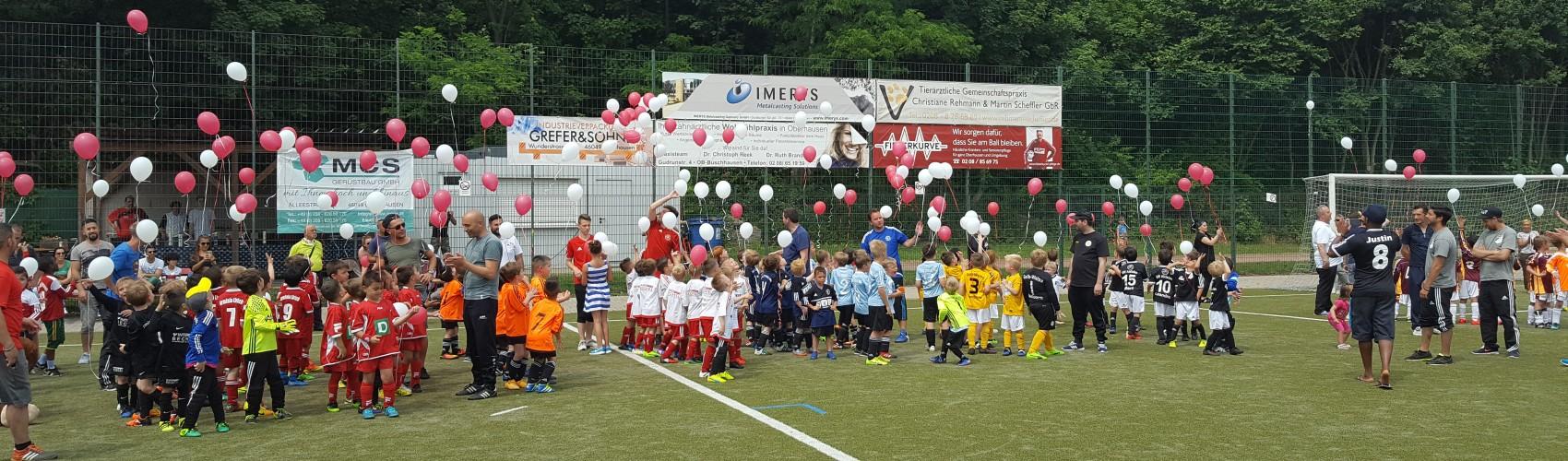 Foto zum Beitrag: Aktuelles zu unserem Jugend Pfingst- Turnier