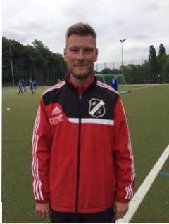 Foto zum Beitrag: ALEXANDER DEUSSEN neuer Co-Trainer unserer ERSTEN !!!