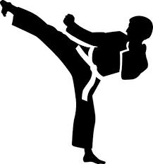 Foto zum Beitrag: Erfolgreiche Gürtelprüfung beim DJK Taekwondo-Nachwuchs
