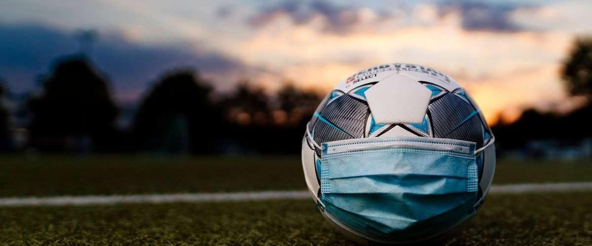 Foto zum Beitrag: Erste Lockerungen im Amateur- Fussball…