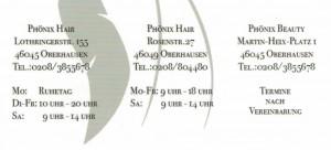 Phönix-Adresse